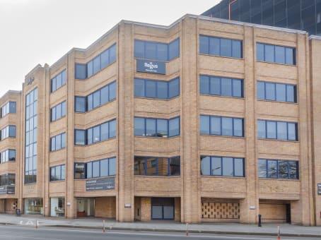 建筑位于Ipswich3rd and 4th floors, Franciscan House, 51 Princes Street 1