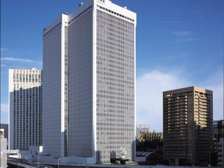 Building at 1-12-32 Akasaka, 12/F Ark Mori Building, Minato-ku in Tokyo 1