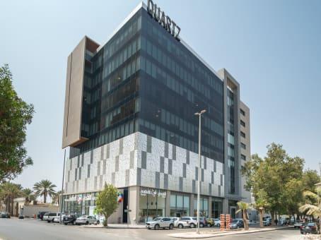 建筑位于JeddahAl Kurnaysh Road, Ash Shati, Quartz, 4th floor 1