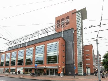 建筑位于ArnhemVelperplein 23 - 25 1