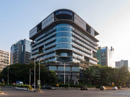 建筑位于MumbaiBandra Kurla Complex Plot C 59, 11th Floor, G Block, Platina, Bandra Kurla Complex 1