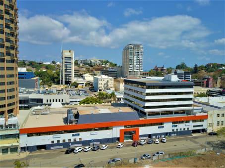 建筑位于Townsville280 Flinders Street, 2nd Floor 1