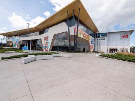 建筑位于BogotaAvenida Carrera 86, #55A-75 1