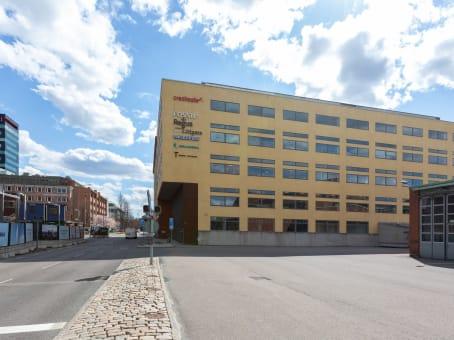 建筑位于GothenburgFabriksgatan 7, 3rd Floor 1