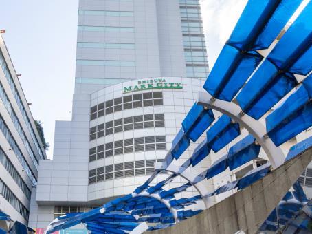 建筑位于Tokyo1-12-1 Dogenzaka, W22F Shibuya Mark City, Shibuya-ku 1