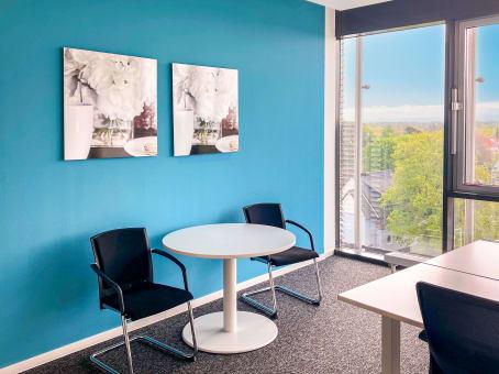 建筑位于HanoverPodbielskistraße 333, Bothfeld 1