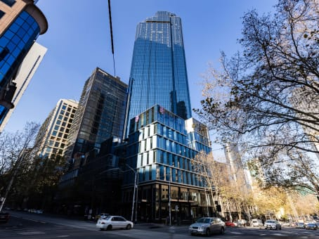 Building at 525 Collins Street, Level 27, Rialto South Tower in Melbourne 1