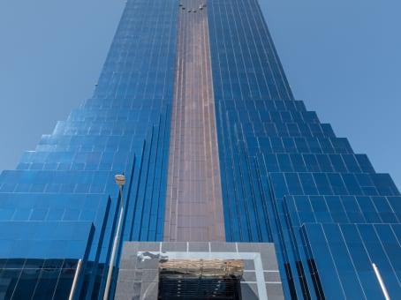 建筑位于ManamaAlmoayyed Tower, 21st & 22nd Floors, Seef District 1