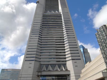 建筑位于Yokohama2-2-1 Minatomirai, 20F Yokohama Landmark Tower, Nishi-ku 1