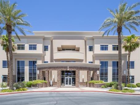 建筑位于Henderson2850 West Horizon Ridge Parkway, Suite 200 1