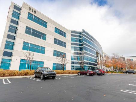 建筑位于Roseville915 Highland Pointe Drive, Suite 250 1