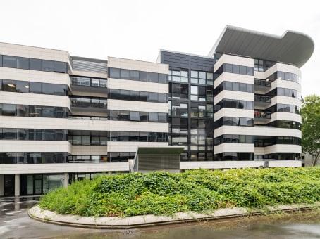 建筑位于LyonImmeuble Danica B, 21, Avenue Georges Pompidou, Lyon Cedex 03 1