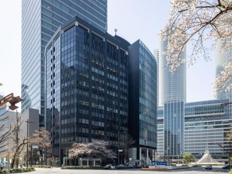 Établissement situé à 4-6-23 Meieki, 9F Dai-san Horiuchi Building, Nakamura-ku à Nagoya 1