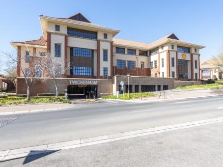 建筑位于JohannesburgCnr Main & Sloane Street Bryanston, The Campus, Ground Floor, Twickenham Building 1