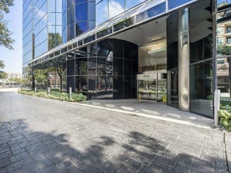 建筑位于Dallas4514 Cole Avenue, Knox-Henderson, Suite 600 1