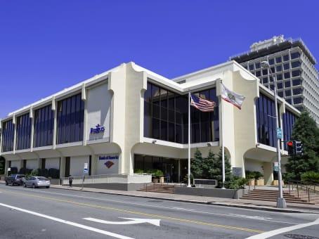 Lokalizacja budynku: ulica 530 Lytton Avenue, Downtown North, 2nd Floor, Palo Alto 1