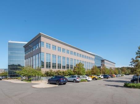 建筑位于Melville68 South Service Road, Suite 100 1
