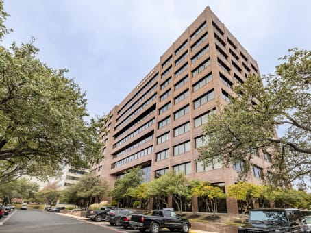 建筑位于San Antonio9901 Interstate Highway 10 West, Vance Jackson, Suite 800 1