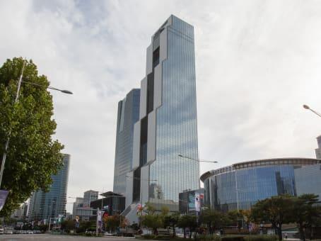 建筑位于Seoul27&30&33/F, . Trade Tower, 511 Yeongdong-daero, Gangnam-gu 1