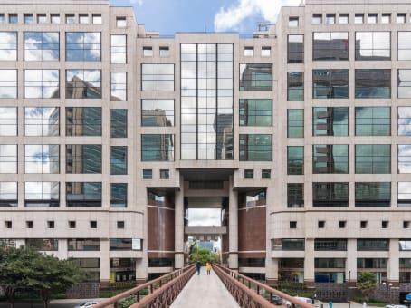 建筑位于BogotaCalle 113 No. 7 - 21 . Torre A. Piso 11, Teleport Business Park 1