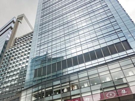 建筑位于香港6, 12, 15楼, 皇后大道中100号, 中环 1