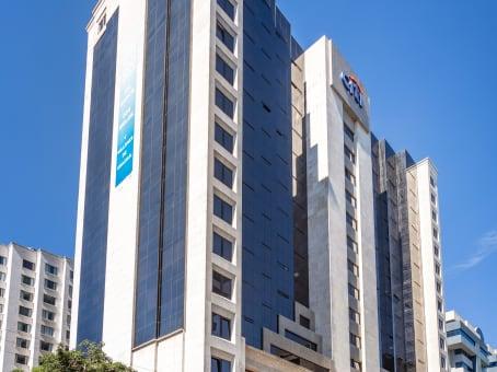 建筑位于Guatemala3a avenida 13-78, zona 10, Torre Citibank, 8vo Nivel 1