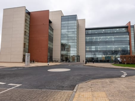 建筑位于LeedsBuilding 3, City West Business Park, Gelderd Road 1