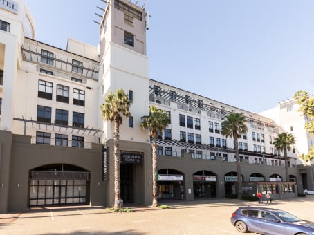 Building at The Colosseum, First Floor, Century Way, Century City in Cape Town 1