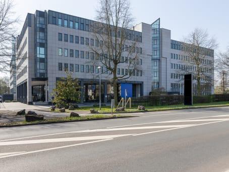 建筑位于RatingenKaiserswerther Straße 115 1