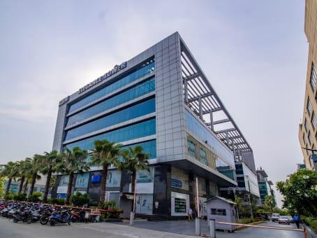 建筑位于New DelhiOld Mathura Road, 2nd Floor, Elegance Building, Jasola District Centre 1