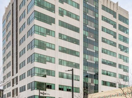 建筑位于Boise950 Bannock Street, Suite 1100 1