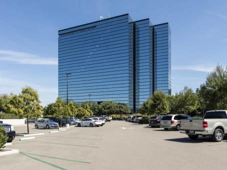 Building at 3111 Camino Del Rio North Mission Valley, Suite 400 in San Diego 1