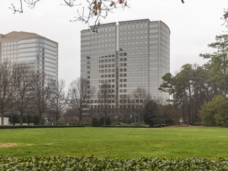 Prédio em 400 Galleria Parkway, Suite 1500 em Atlanta 1
