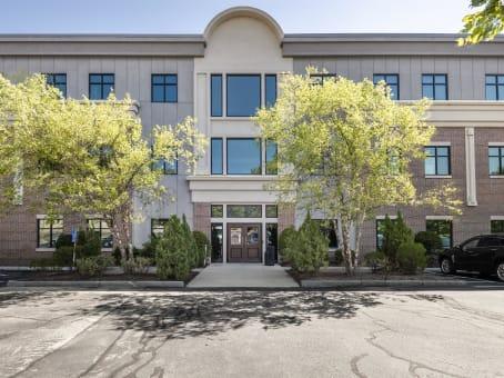 建筑位于Marlborough225 Cedar Hill Street, Suite 200 1