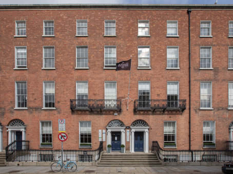 建筑位于DublinUpper Pembroke Street 28-32 1