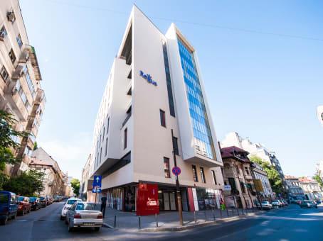 建筑位于Bucharest17, C.A Rosetti, 2nd district 1