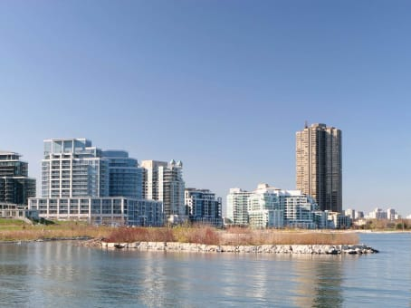 Office space in Mississauga