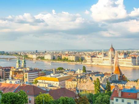 Irodahelyiség itt: Budapest