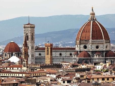 Uffici arredati in Firenze
