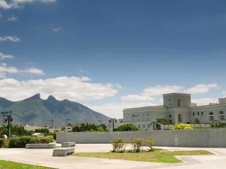 Espacio de oficina en Monterrey
