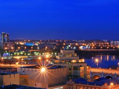 Офисные помещения — Челябинск