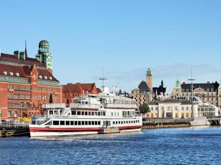 Kontorsutrymme i Malmö