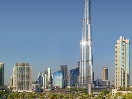 Office space in Dubai