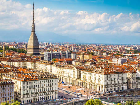 Uffici arredati in Torino