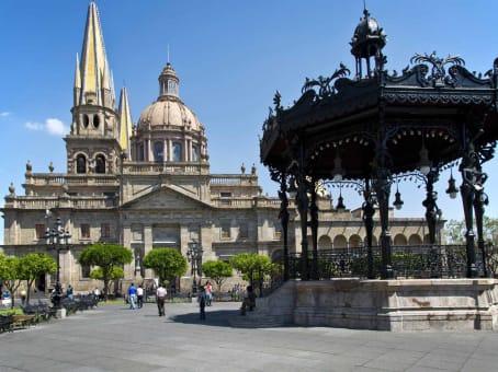 Espacio de oficina en Guadalajara