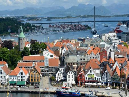 Kontorlokaler i Stavanger